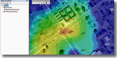 RockWare GIS Link
