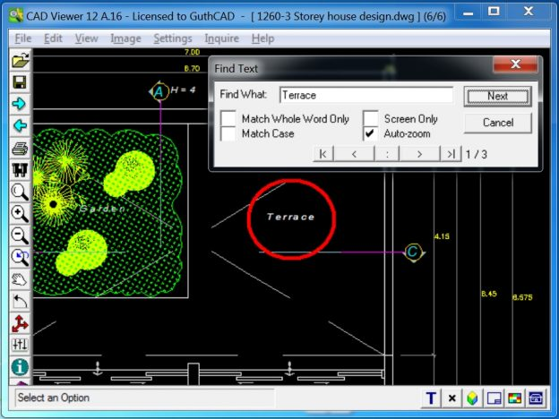 Cad Viewer, sold by RockWare
