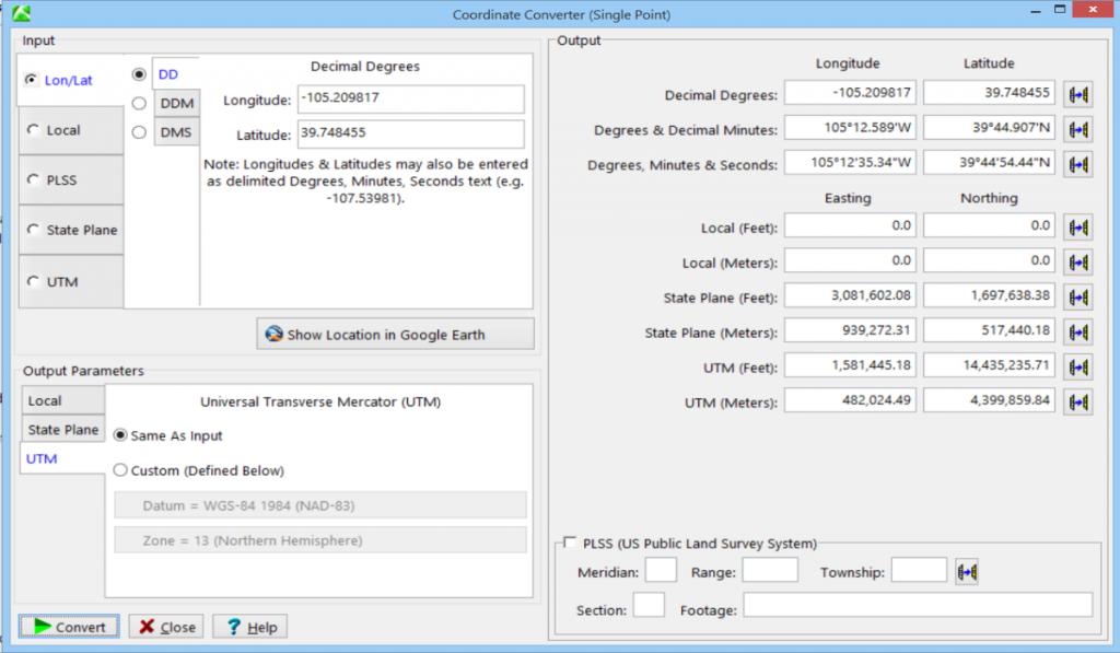 RockWorks Utilities Software - RockWare Software & Consulting