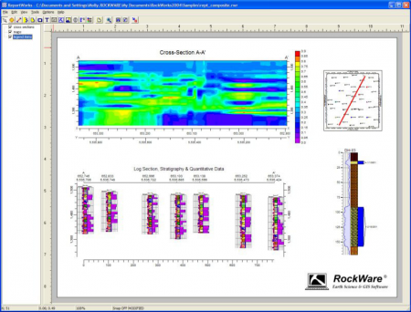 RockWare Software: RockWorks