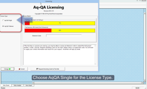 RockWare Software: AqQA
